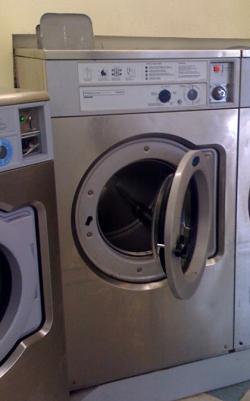 Laundry-topfill