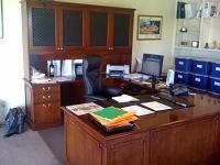 Desk-old