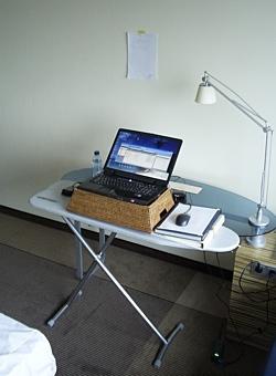 Roaddesk