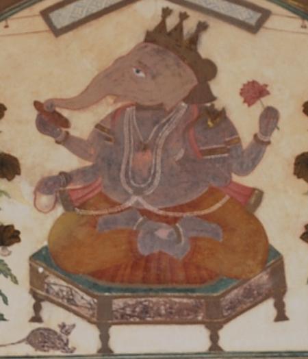 Jaipur-ganesha