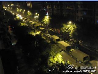China Riot 2