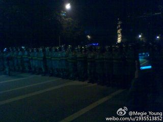 China Riot 3